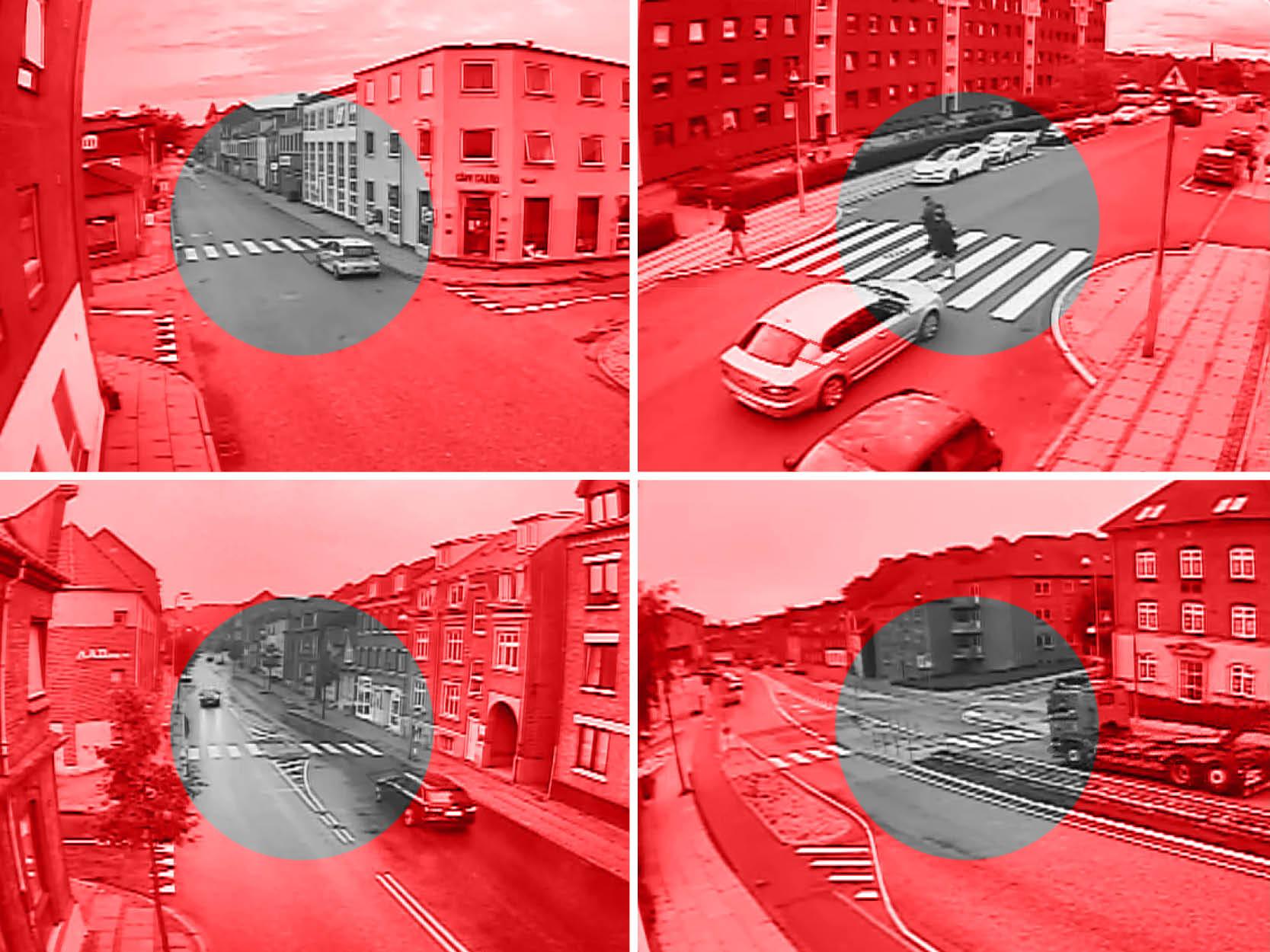Studentermedhjælper søges til visuel formidling i Via Trafik.