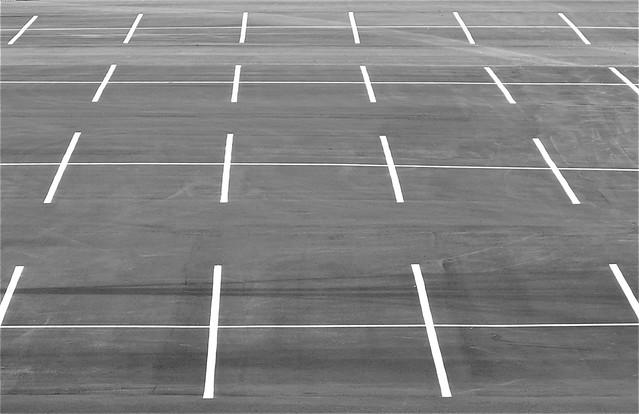 Bæredygtige parkeringsnormer