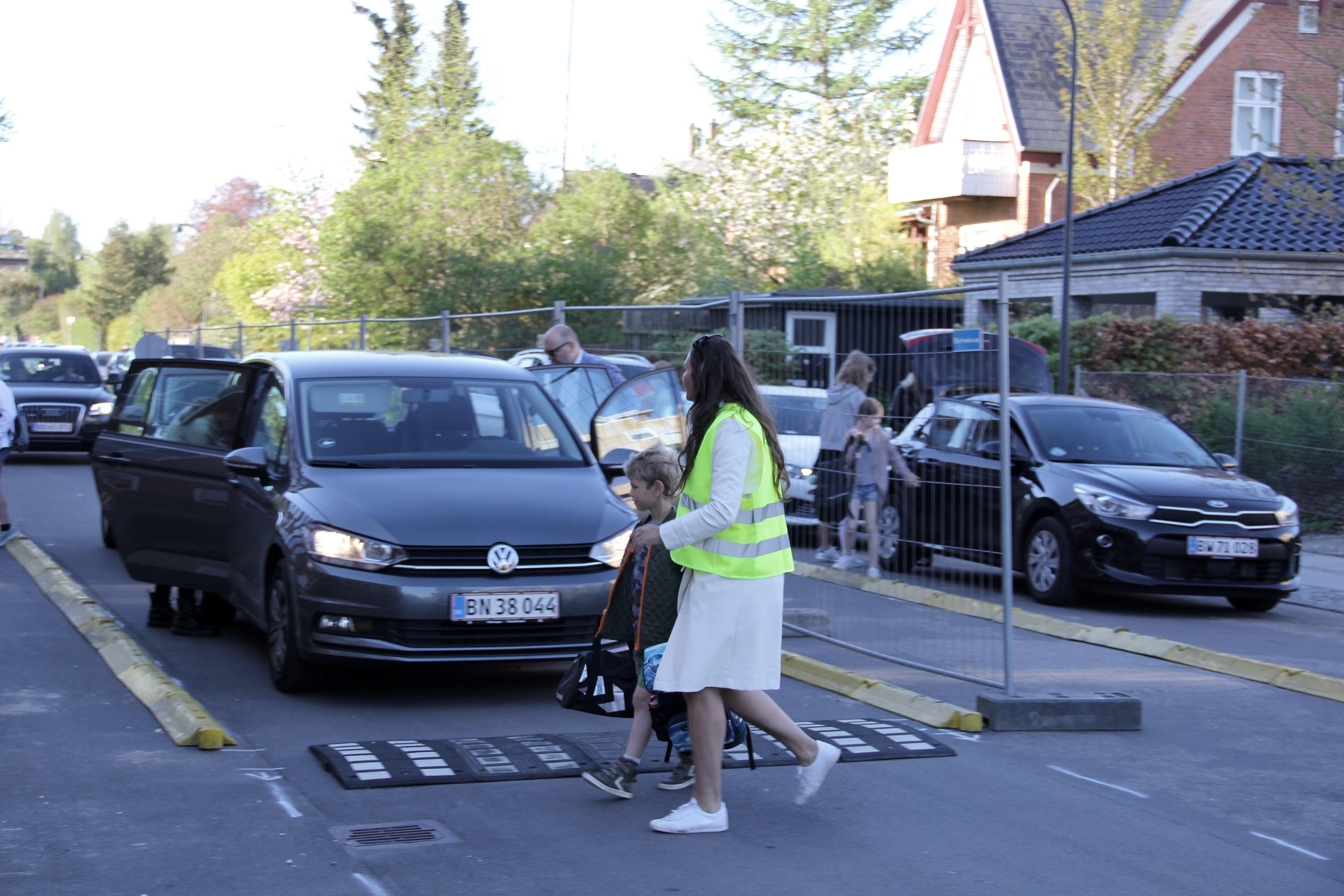 Via Trafik tilbyder rådgivning inden for alle trafikale emner, herunder også skolevejsprojekterog trafiksikkerhed er omdrejningspunktet for alt, hvad vi gør.