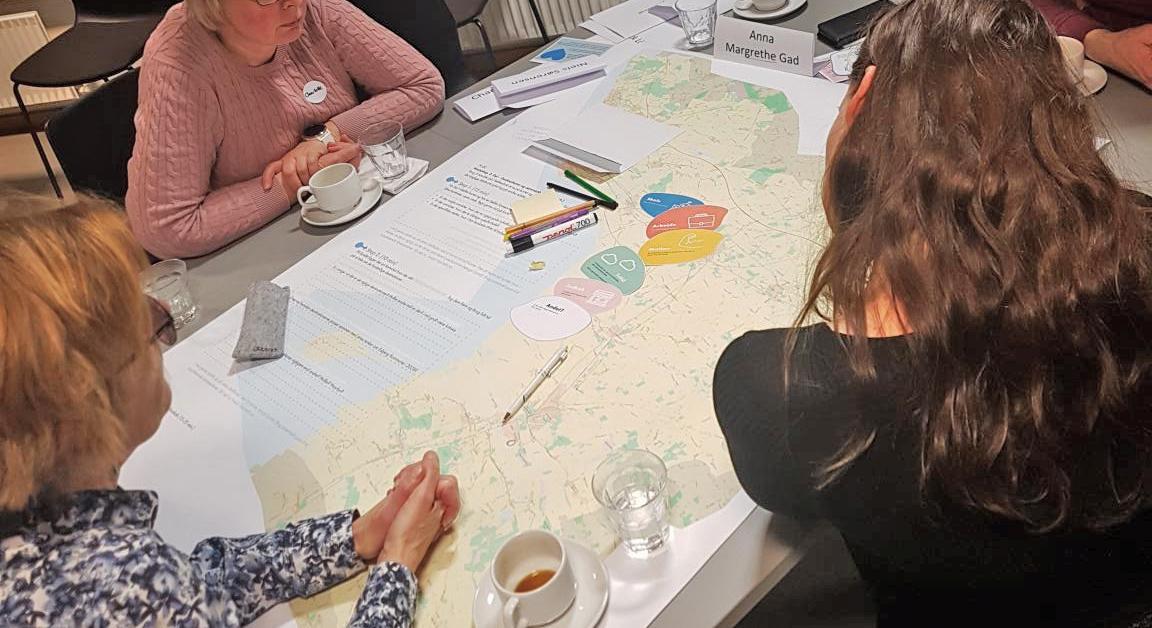 Borgerinddragelse i Esbjerg ifm. cyklisme.Via Trafik tilbyder rådgivning inden for alle trafikale emner, og trafiksikkerhed er omdrejningspunktet for alt, hvad vi gør.