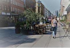 Via Trafik har introduceret konceptet, Superfortov i Danmark. Nu introducerer de også begrebet i Norge.