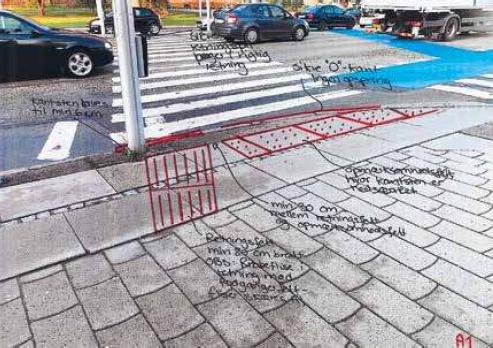 Tilgængelighed i Glostrup. Via Trafik fortæller, hvordan man kan optimere tilgængeligheden for brugerne samtidig med, at man sparer ressourcer. Læs artiklen.