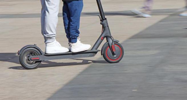 El-løbehjul - Vi har vurderet nye norske regler for brug af el-løbehjul.