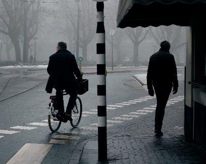Cykellys i tusmørket - Husker du at få tændt lyset på cyklen, når det er mørkt? Via Trafik har skrevet en artikel om emnet. Læs med.